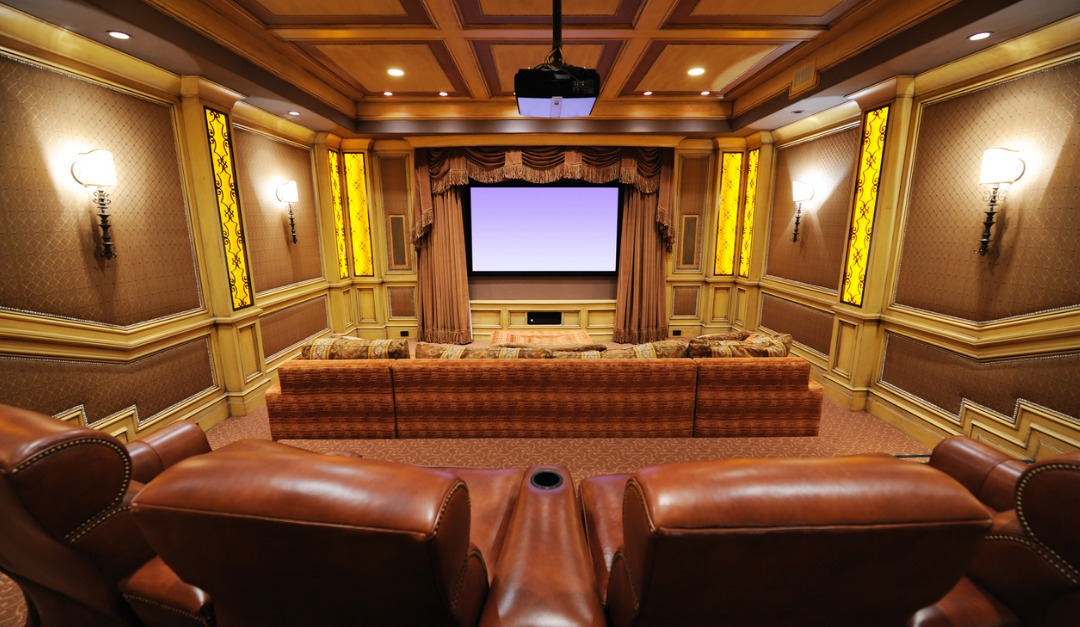Home Theaters: Creating the Perfect Space
