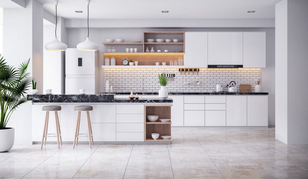 DIY Project: What You'll Need Before Redoing Your Kitchen Floor