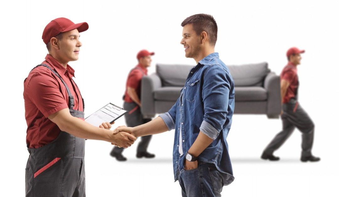 Don't Hire a Moving Company Before Asking These 5 Questions