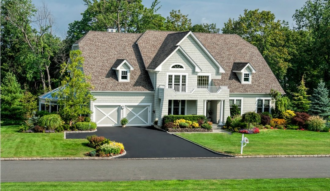 Which Type of Driveway Paving Material Should You Choose?