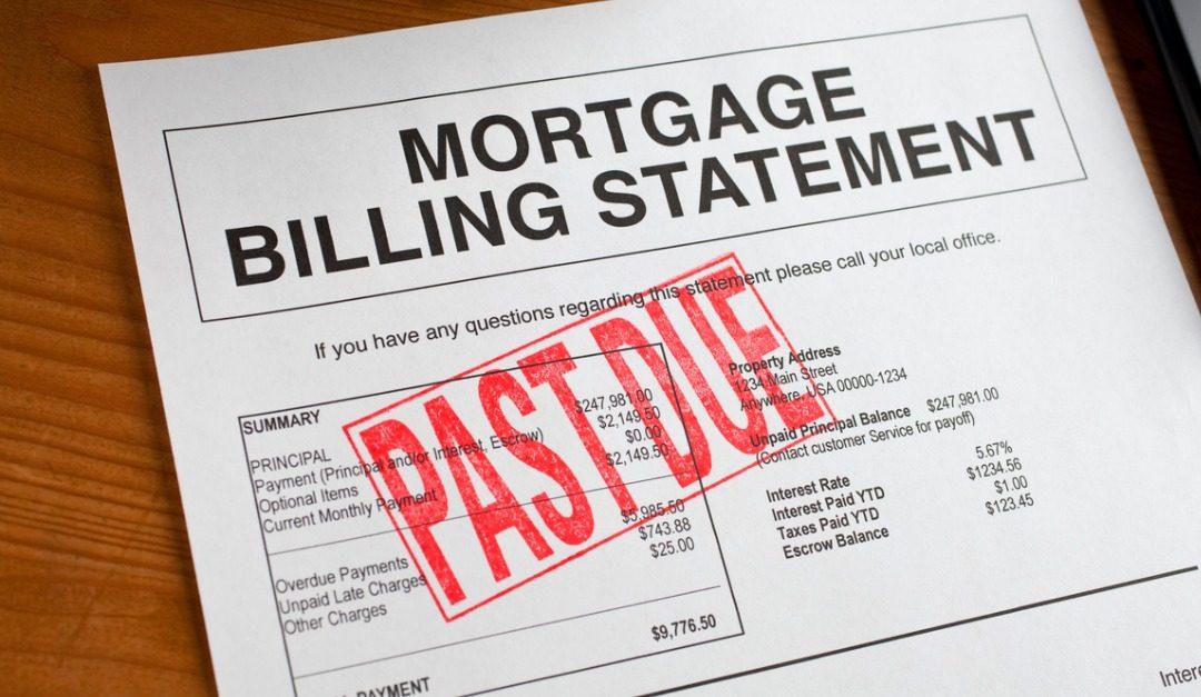 10 Tips for Avoiding Foreclosure