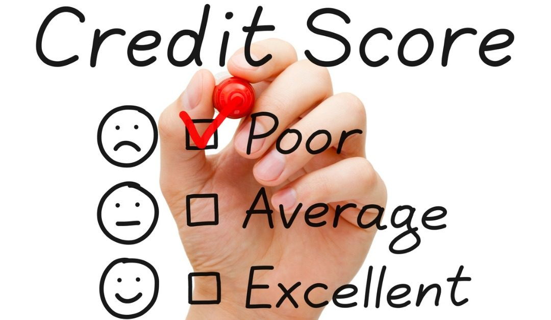 Can You Buy a House With a High Income and Low Credit Score?