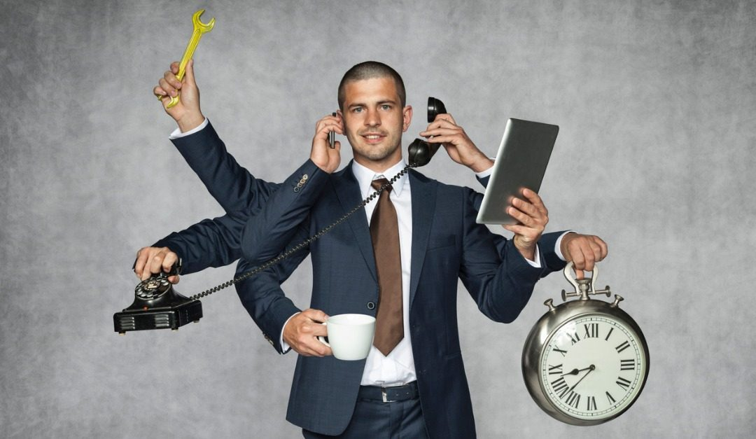 7 Tricks to Becoming More Productive