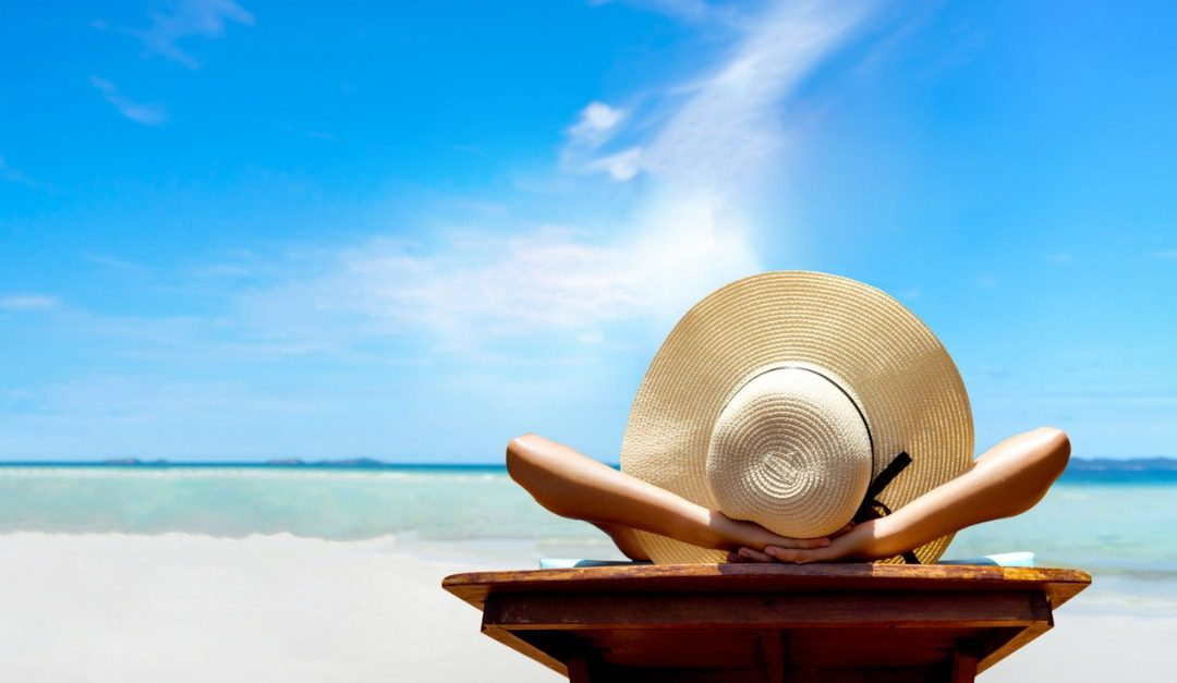 5 Tips for a Stress-Free Vacation