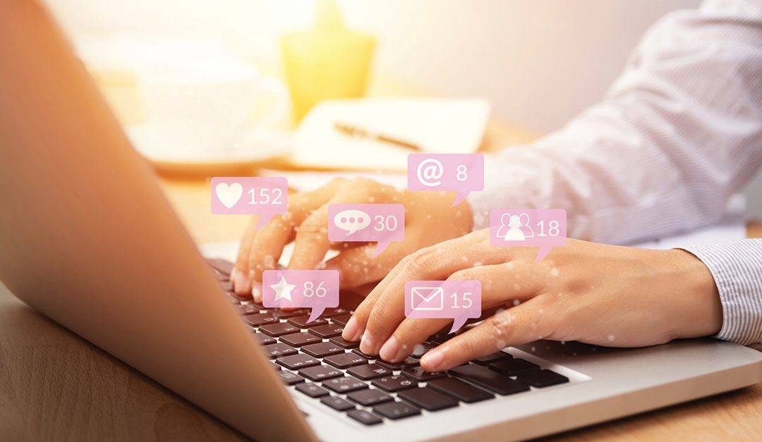 Leveraging Social Media Trends for Business Growth