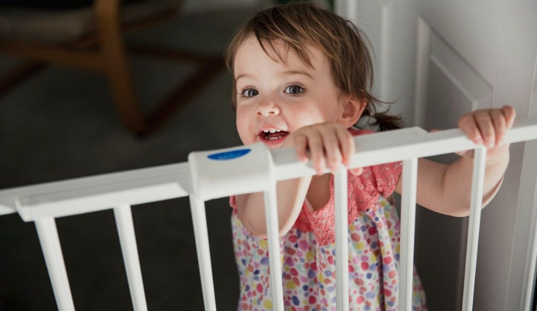 5 Simple Tips to Childproof Your Home