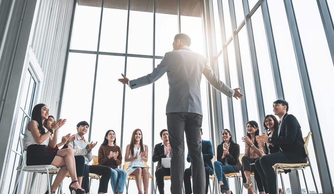 5 Key Elements to Great Leadership for Your Team