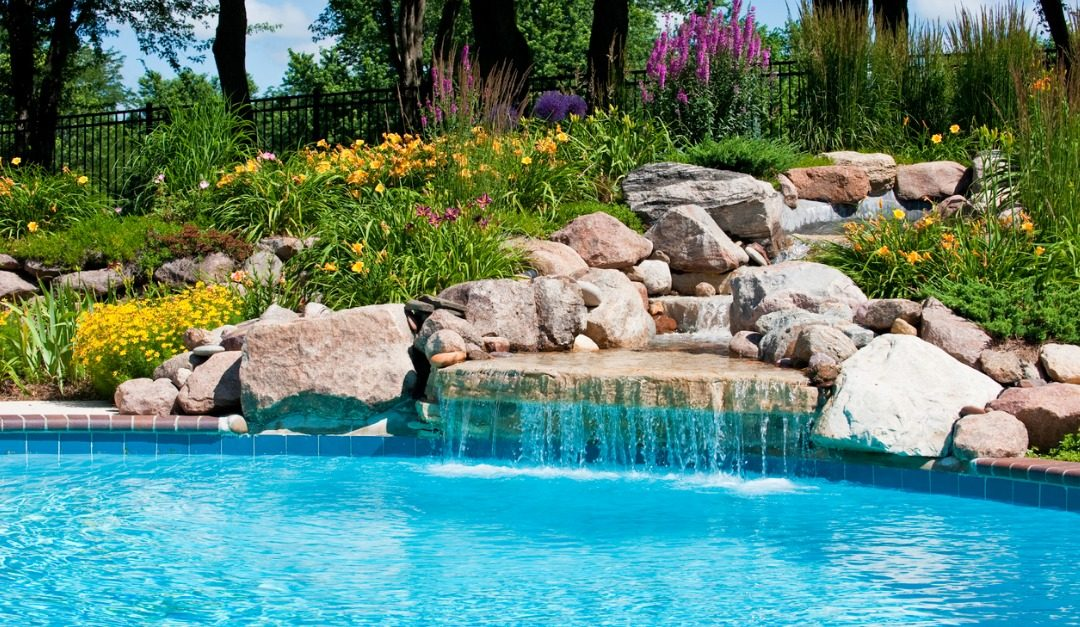 Beat the Heat in Style With These Swimming Pool Designs