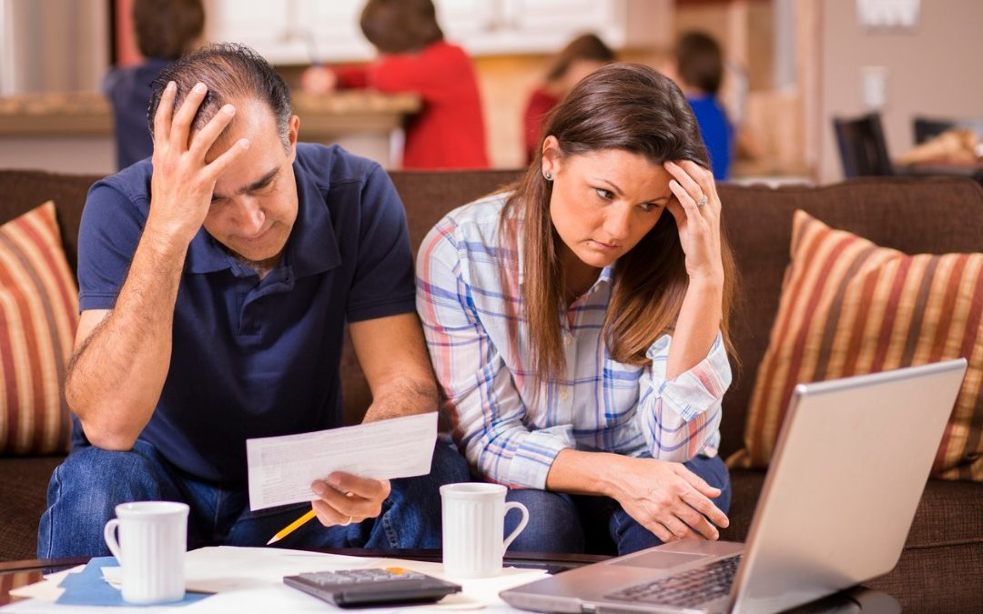 What to Do If Your Family Can't Pay the Mortgage Due to an Illness or Injury