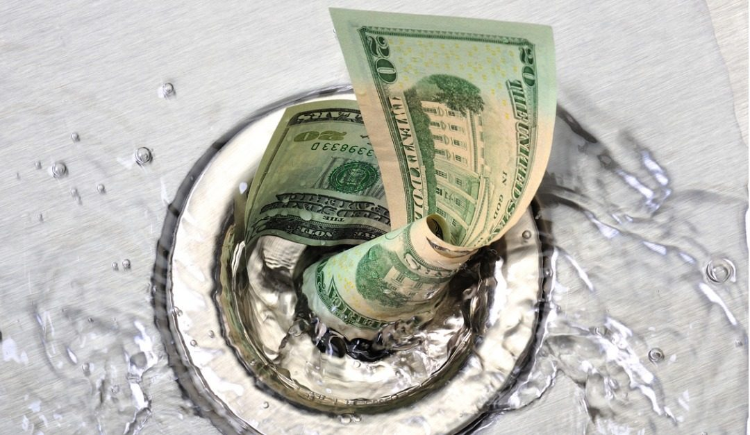 6 Common Money Mistakes Draining Your Funds