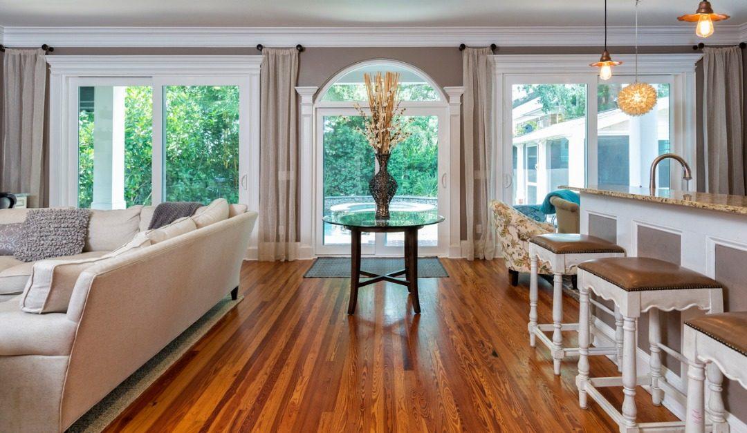 5 Repair Tips for Hardwood Floors