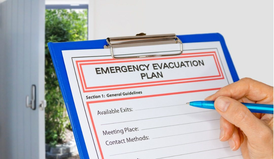 The Importance of a Fire Plan