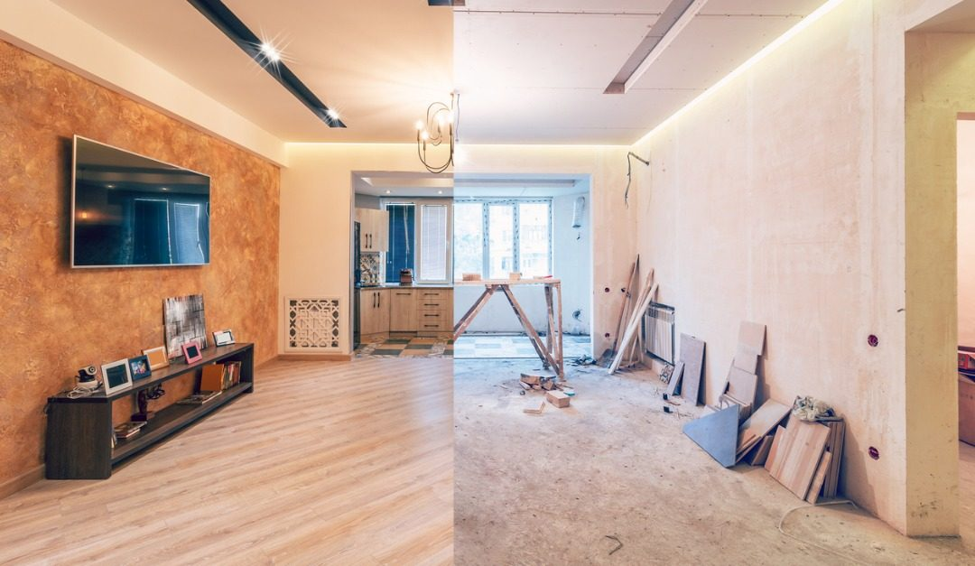 How to Plan a Successful Renovation