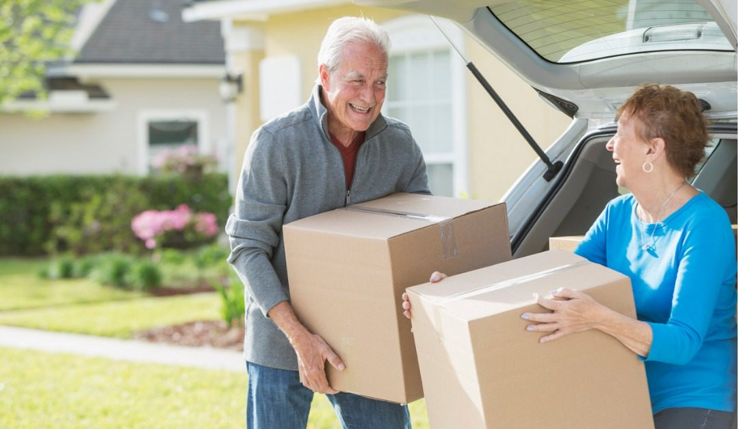 The Best Tips for Downsizing Into a Smaller Home