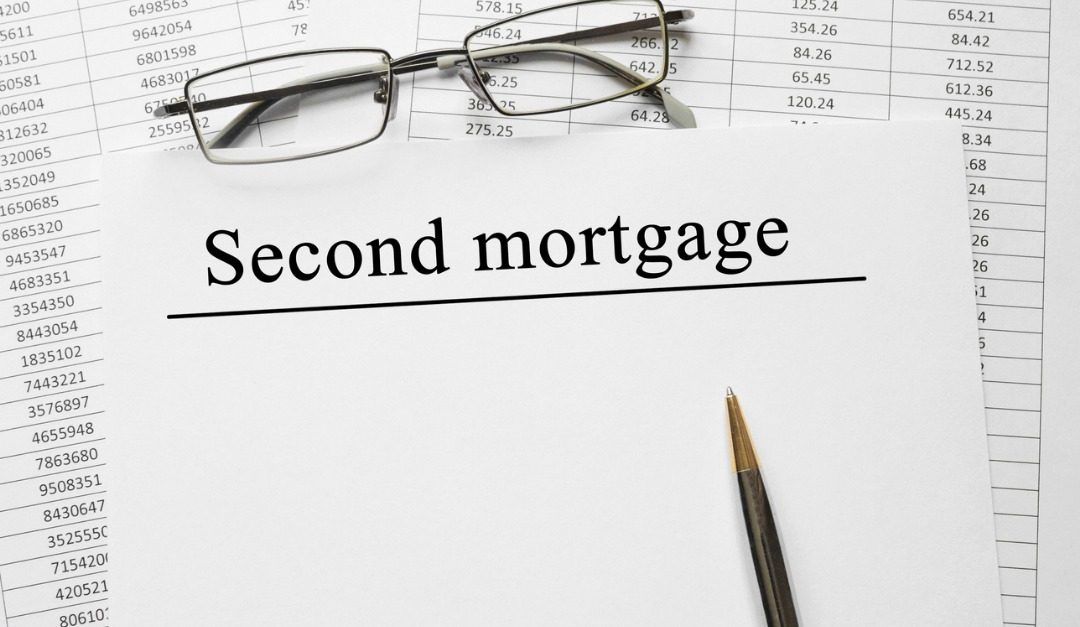 Second Mortgages and Why People Get Them
