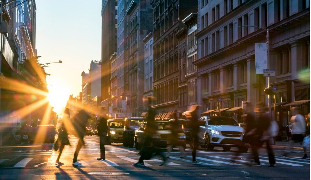 Your Health and the City: Pros and Cons