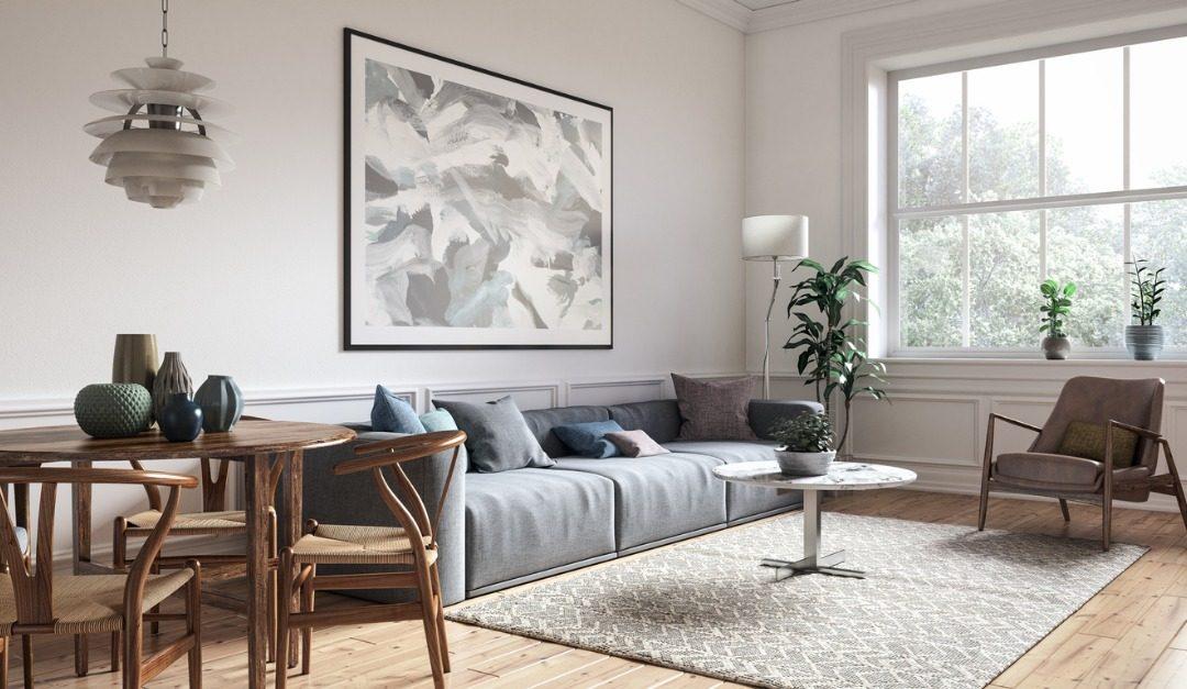 4 Sleek Scandinavian Design Trends to Consider