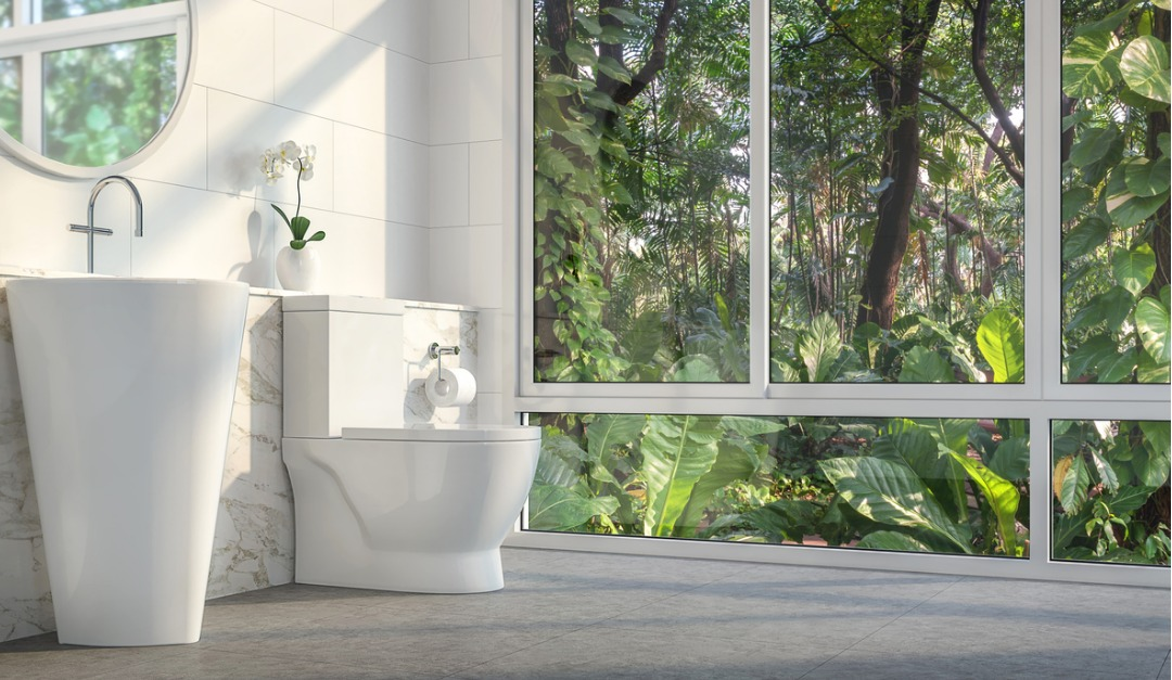 4 Reasons Why High-Tech Toilets Are a Must