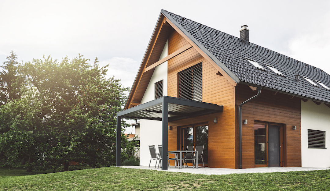 4 Ways LEED-Certified Homes Benefit Your Health