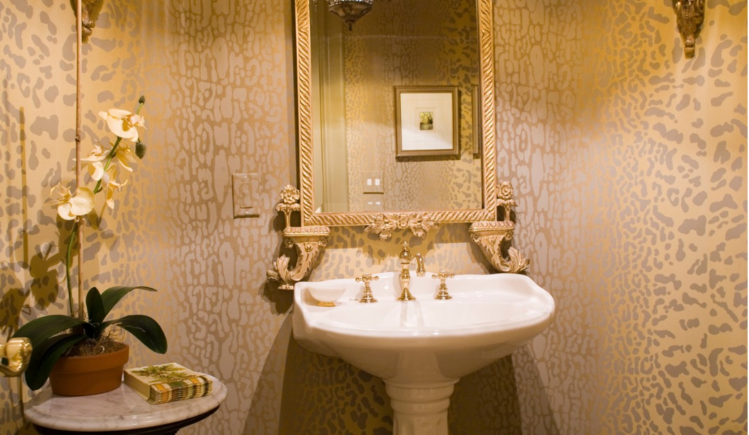 5 Tips for Designing a Unique Powder Room