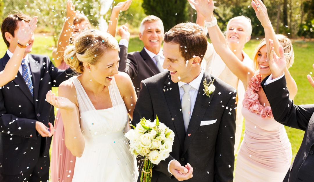 5 Insurance Tips for Newlyweds