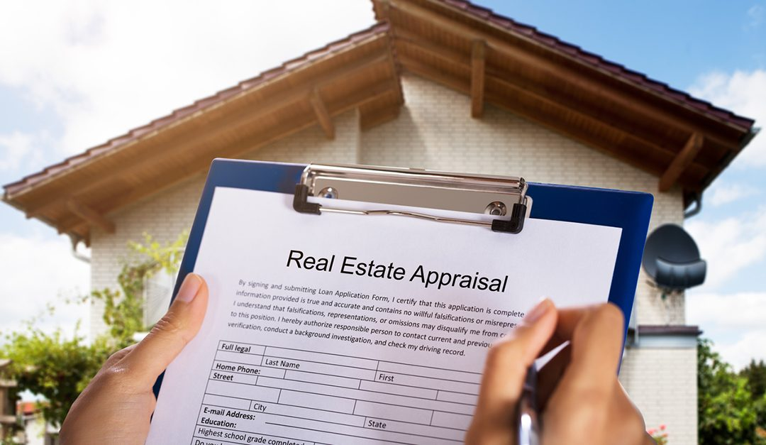 Appraisers to Brokers: Work With Us