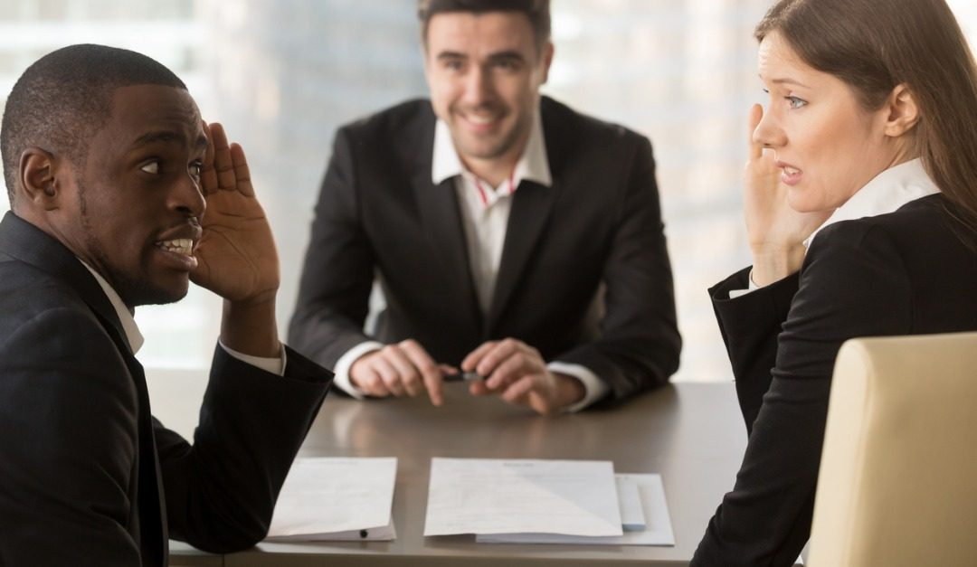 Top 5 Ways to Blow a Job Interview