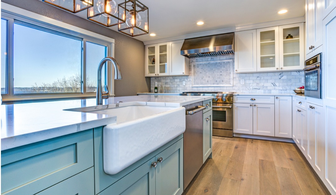 Which Home Renovations Should You Splurge on?