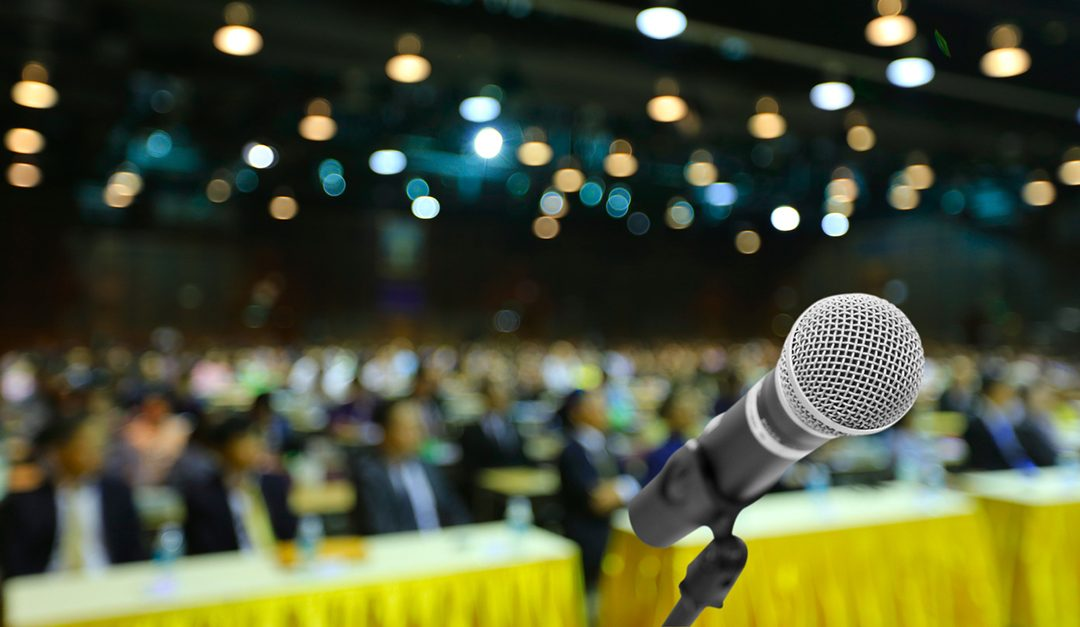 Explosion Real Estate Conference Returns—Find Out Who'll Be There!