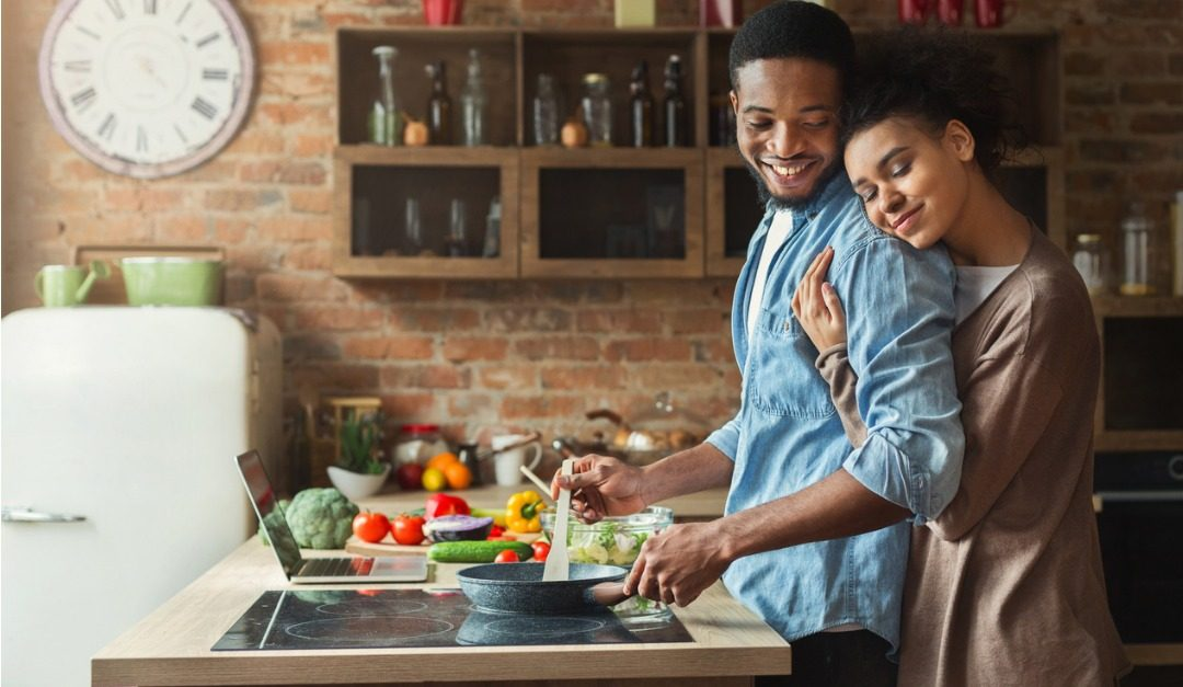 Reasons to Cook at Home More Often