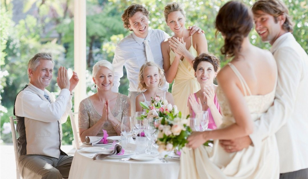 How to Survive Wedding Season on a Budget
