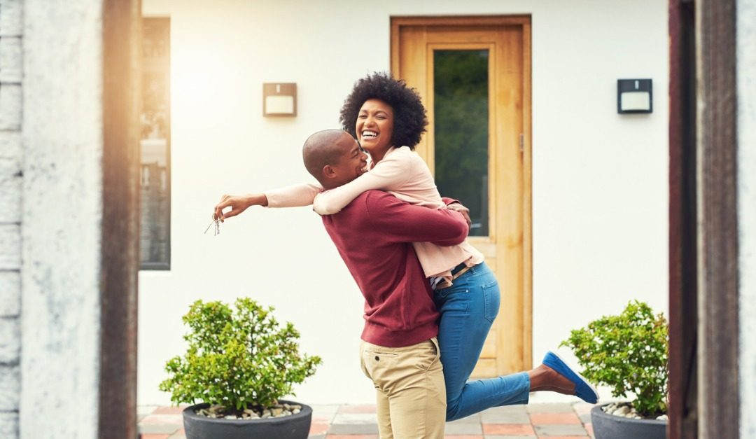 A Quick Guide for First-Time House Hunters
