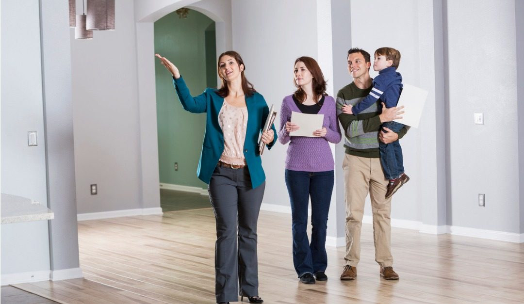 Buying a Flipped Home? Here's What You Need to Know