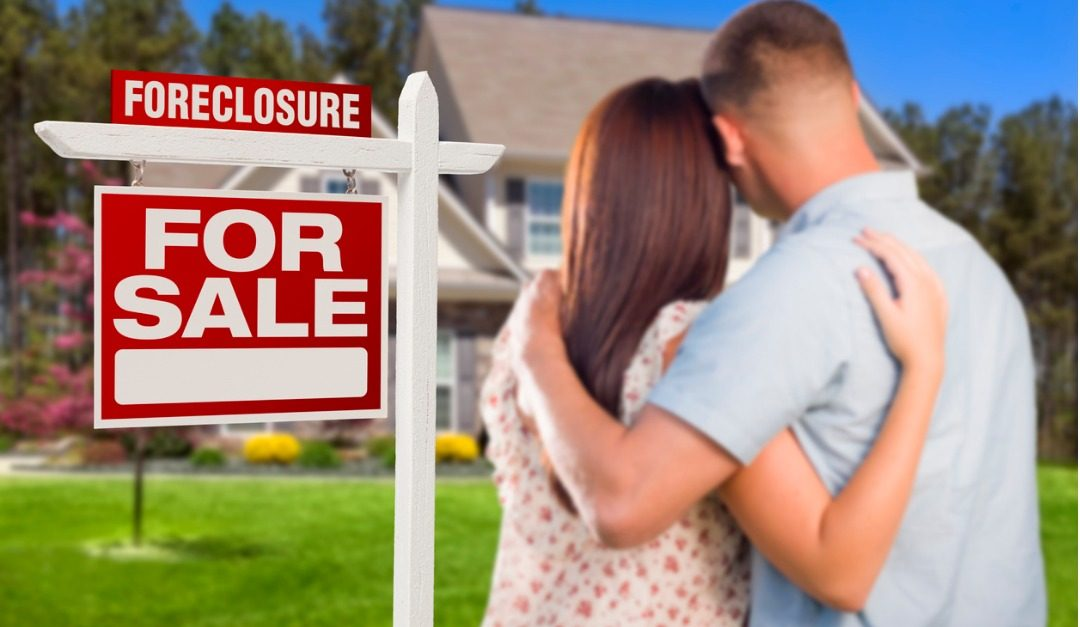 Potential Long-Term Consequences of Foreclosure