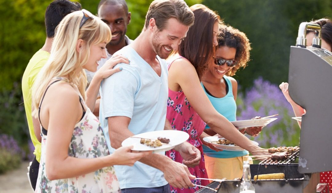 How to Host a Fun and Safe Barbecue