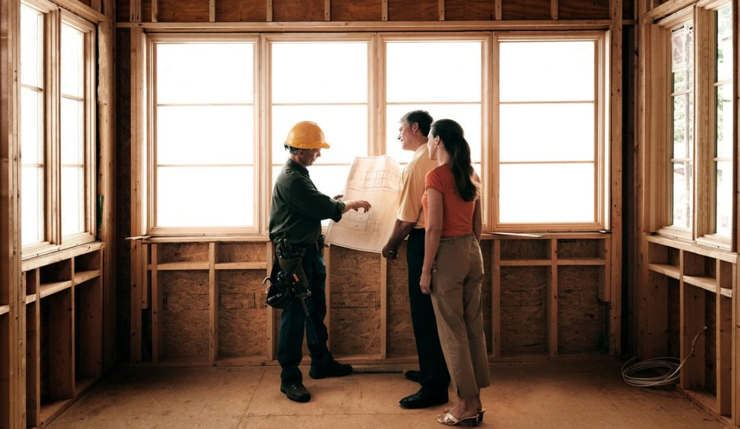 What to Consider Before Building a Home Addition