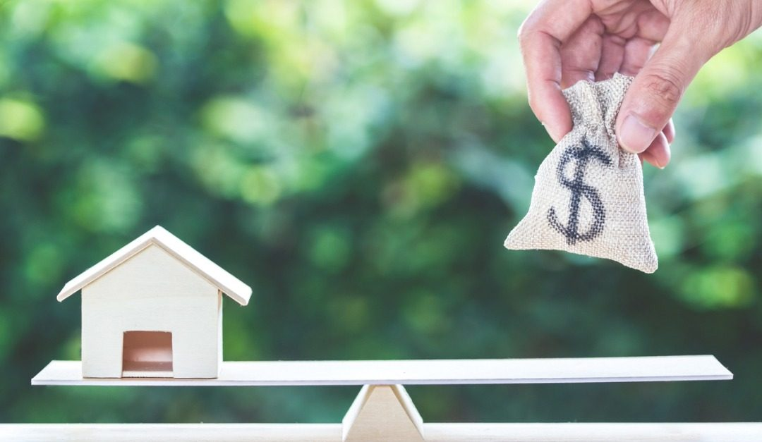 A Home Equity Loan Could Affect Private Mortgage Insurance Requirements
