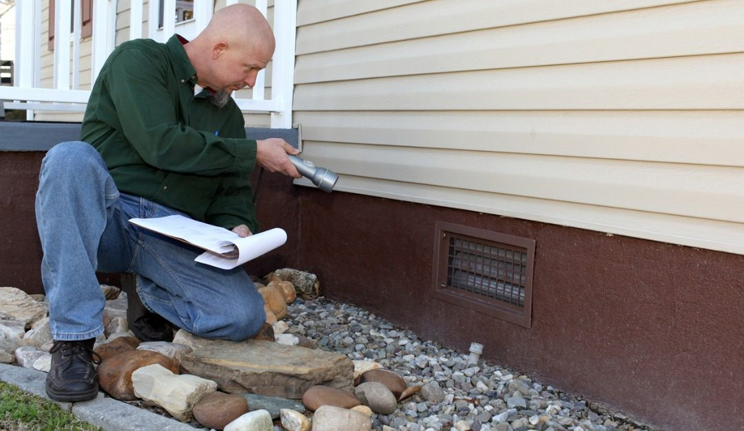 How to Make Sure You Get a Thorough Home Inspection Before You Buy