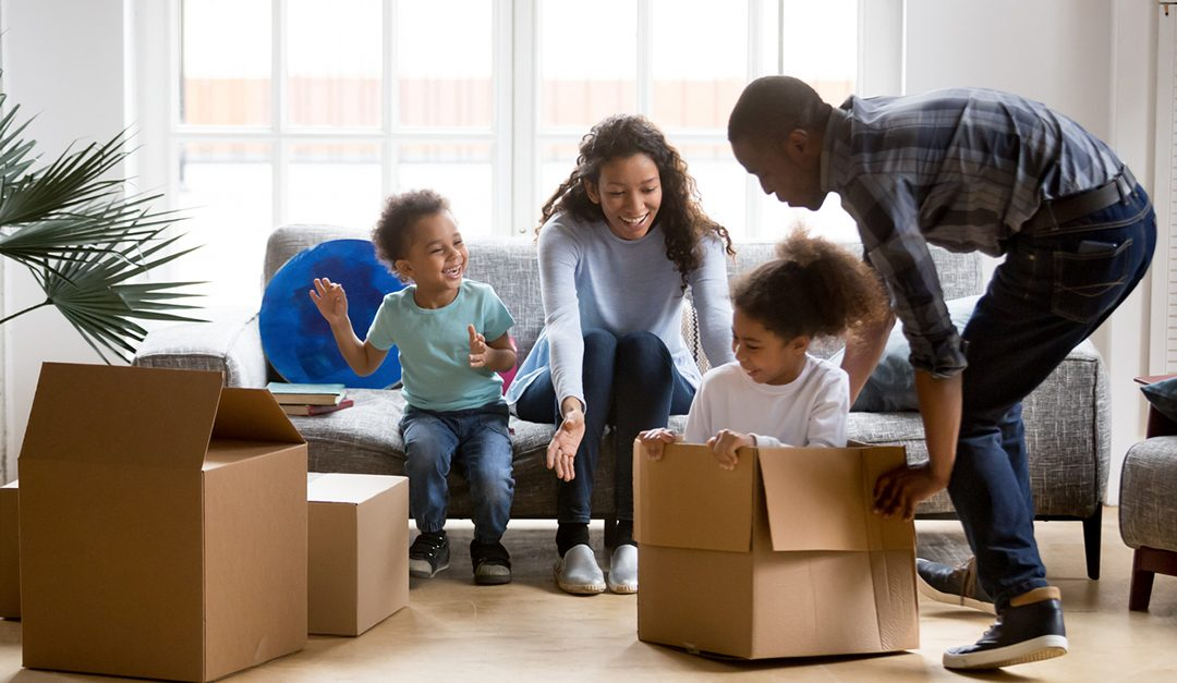 Homebuyers With Kids Prioritize Schools and Size: NAR