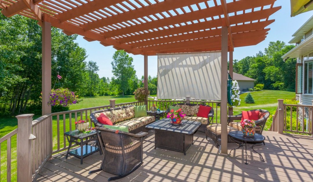 7 Ways to Beautify Your Backyard