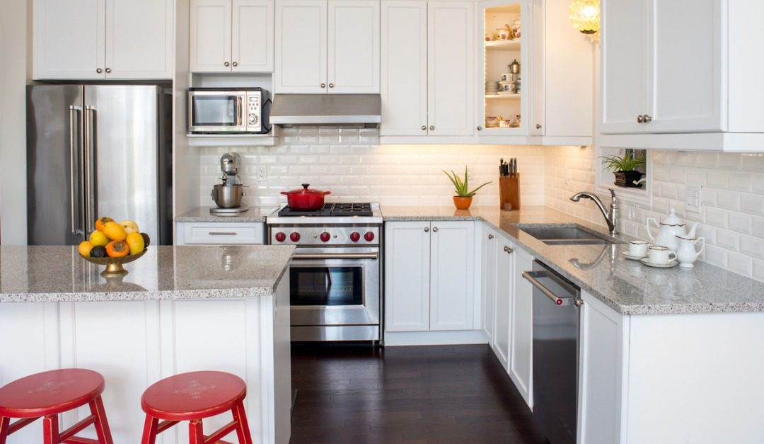 Energy-Saving Tips for Your Kitchen