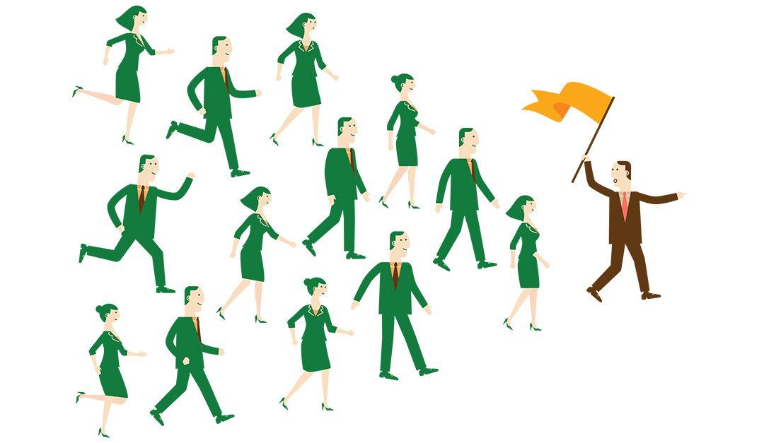 Dysfunction on Your Team? Avoid 'Bogus' Leadership