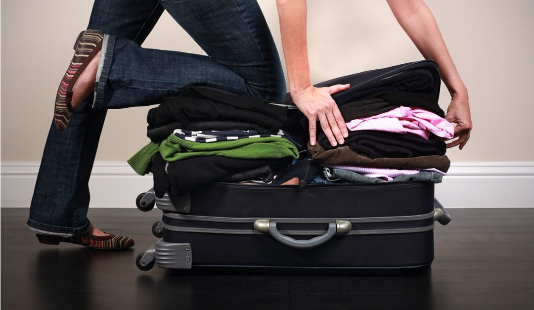 10 Hacks to Pack Lighter for Your Next Trip
