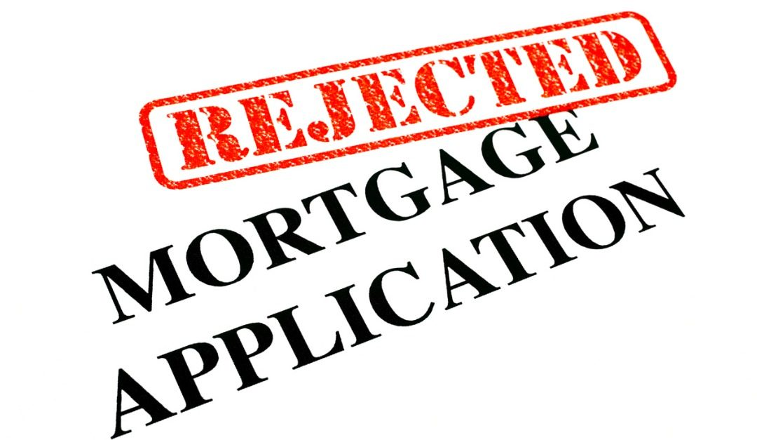 What to Do If Your Mortgage Application Was Rejected