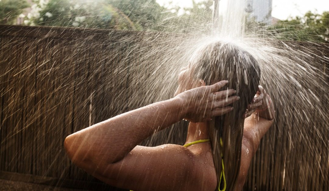 5 Tips for Building an Outdoor Shower