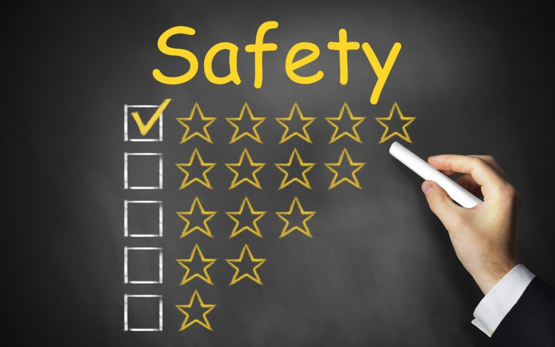 How to Step Up Your Safety Practices