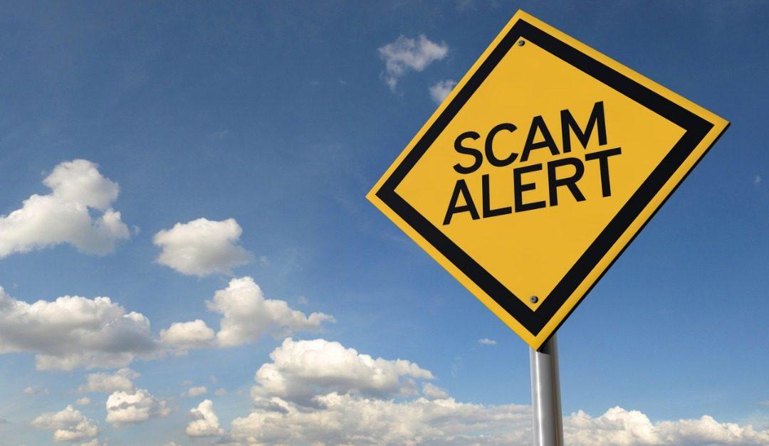 Top 10 Tips for Avoiding Scams