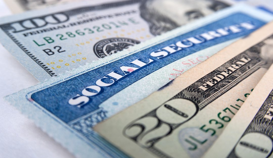 These Are the Biggest Mistakes People Make With Social Security