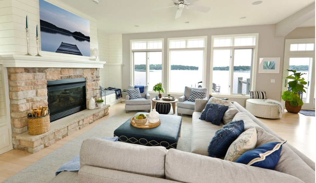 How to Live in Your Staged Home While It's on the Market