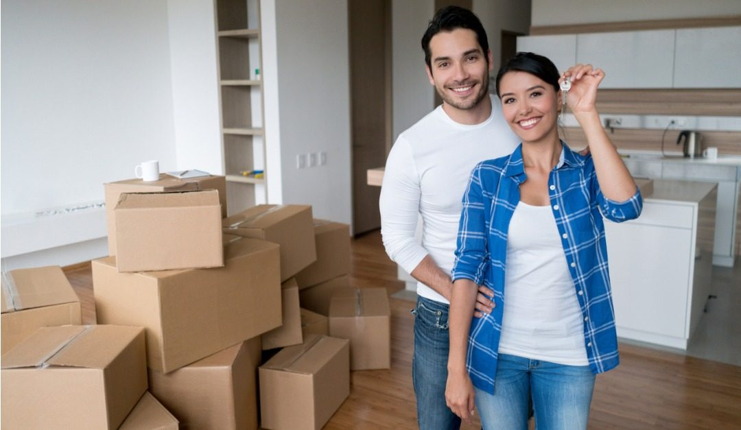 4 Affordable Ways to Get Your First Family Home